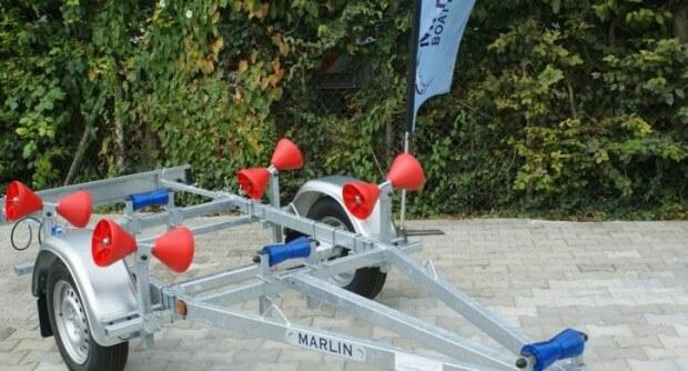 Marlin BT RB 500 BG