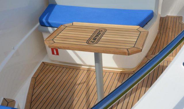 Ryds-Deck