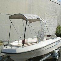 Kundenboot 430 Relax von SeaRider