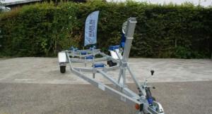 Marlin Bootstrailer BTK 750
