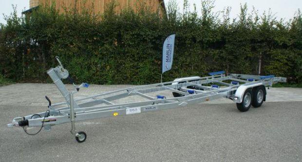 Marlin Bootstrailer BT 3500
