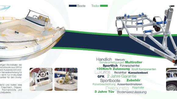 Flyer Sportboote-SH-Süd