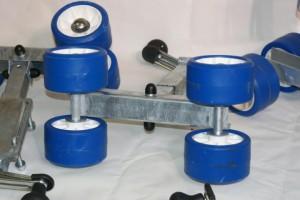 Bootstrailer Ersatzteile Zubehör Zusatzausstattung von Sportboot-SH-Süd