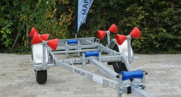 Marlin BTK RB 500 BG