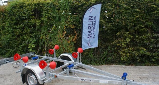 Marlin BTK RB 500 BV