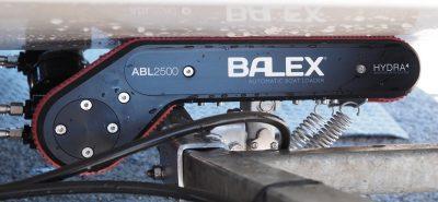 Balex Bootloader