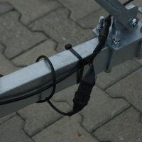 Bootstrailer Zubehör