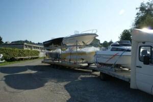 SeaRider Sportboote
