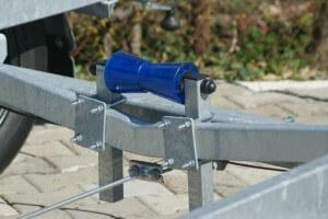 BT 1000kg LA Bootstrailer - Marlin Boattrailers
