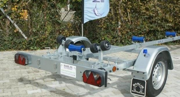 Marlin BTE 500