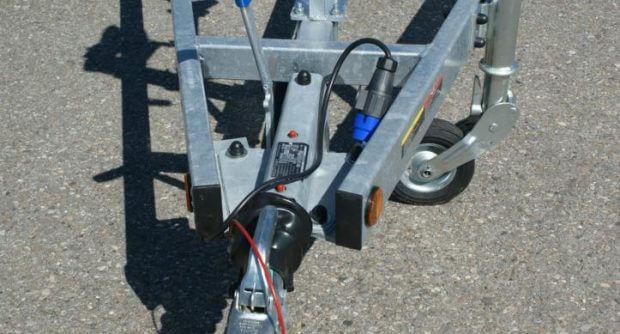 Marlin Bootstrailer BT1500 SR