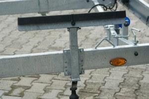 BTL 1500 LA Bootstrailer